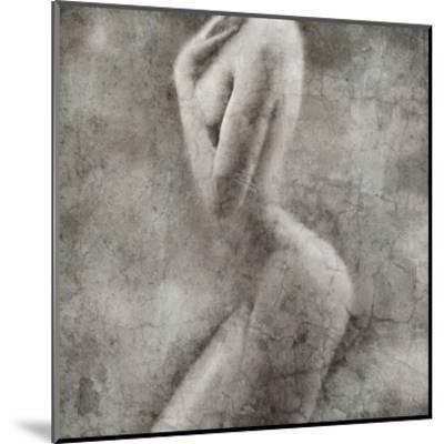 Figure No 32-Kimberly Allen-Mounted Art Print