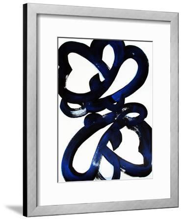 Flight 1-Lisa Mintz-Framed Art Print