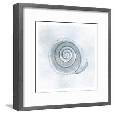 Shell Storm-Marcus Prime-Framed Art Print