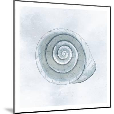 Shell Storm-Marcus Prime-Mounted Art Print