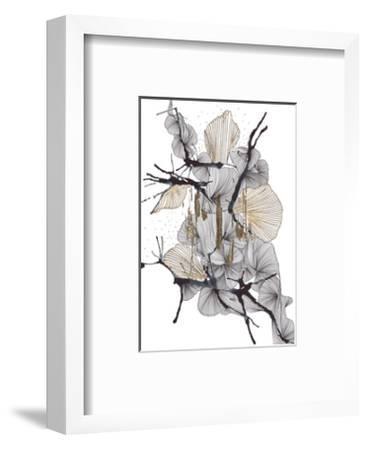 Komorebi-Kiran Patel-Framed Giclee Print