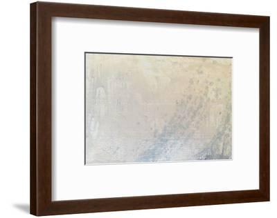 Pearl-Gabriella Lewenz-Framed Art Print