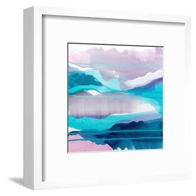 Meditations on Clarity II-Jessica Torrant-Framed Art Print