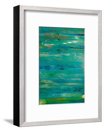 Light Comes in Randomly-Alicia Dunn-Framed Art Print