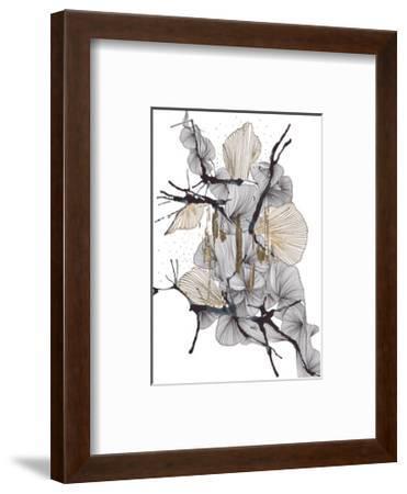 Komorebi-Kiran Patel-Framed Art Print