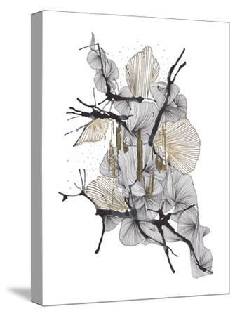Komorebi-Kiran Patel-Stretched Canvas Print