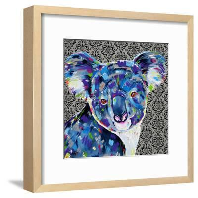 Cuthbert-Eve Izzett-Framed Art Print