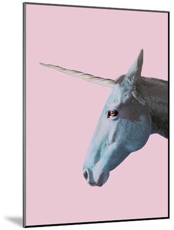 I Really Believe In Myself-Emanuela Carratoni-Mounted Art Print