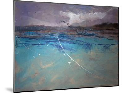 Swirl-Anne Farrall Doyle-Mounted Art Print
