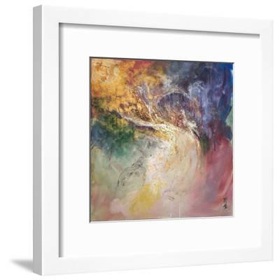Firmament-Anne Farrall Doyle-Framed Art Print