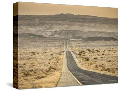Journey Onwards-Assaf Frank-Stretched Canvas Print