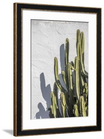 Estremoz-Alan Copson-Framed Giclee Print