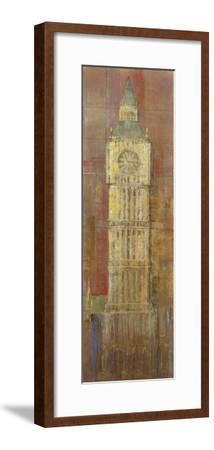 Big Ben-Longo-Framed Giclee Print