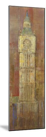 Big Ben-Longo-Mounted Giclee Print