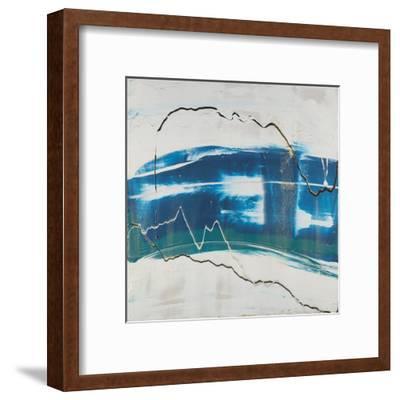 Electro Askja-Austin Allen James-Framed Giclee Print