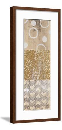 Visionary II-Bridges-Framed Giclee Print