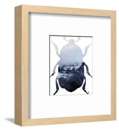 Insetto - Alpine-Irene Suchocki-Framed Art Print