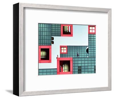 Daydream--Framed Art Print
