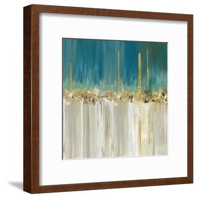 Shine A Light Ii-PI Creative Art-Framed Art Print