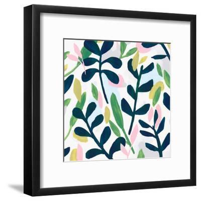 Into The Forest Ii-PI Creative Art-Framed Art Print