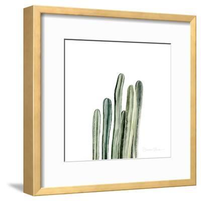 Tall Cacti-Shealeen Louise-Framed Giclee Print