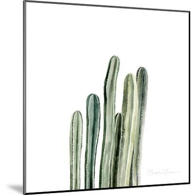 Tall Cacti-Shealeen Louise-Mounted Giclee Print