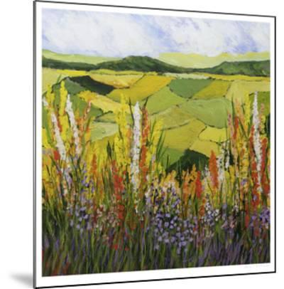 How Green is my Valley-Allan Friedlander-Mounted Limited Edition