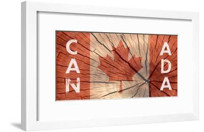 Canada-Sheldon Lewis-Framed Art Print