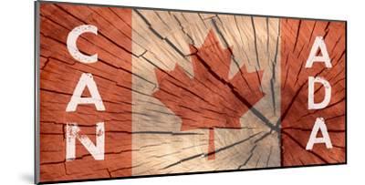 Canada-Sheldon Lewis-Mounted Art Print