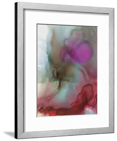 Asleep In The Deep-Jonny Troisi-Framed Art Print