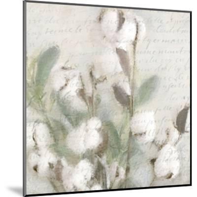 Soft Cotton 2-Kimberly Allen-Mounted Art Print