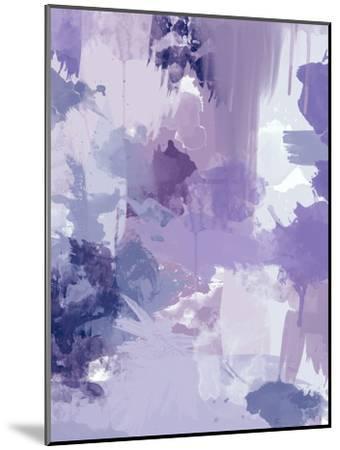 Bomb Pop Purple-Amy Brinkman-Mounted Art Print