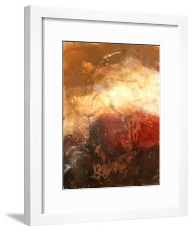 Autumn Warmth-Destiny Womack-Framed Art Print