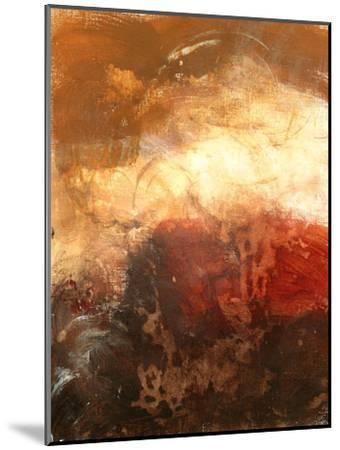 Autumn Warmth-Destiny Womack-Mounted Art Print