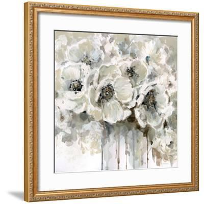 Quiet Moments-Carol Robinson-Framed Art Print