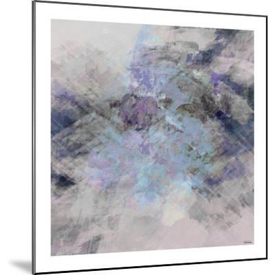 Inception IX-Michael Tienhaara-Mounted Giclee Print