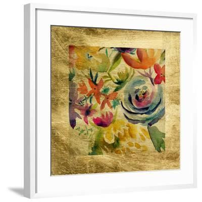 Lustr Summer Spectrum I-Chariklia Zarris-Framed Art Print
