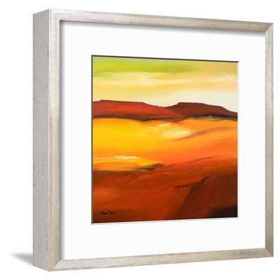 Desolation 1-Hans Paus-Framed Art Print