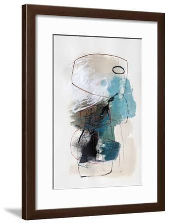 In the Middle I-Natasha Barnes-Framed Giclee Print