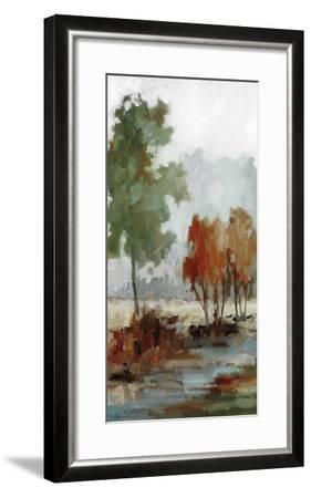 Back Home I-Jacqueline Ellens-Framed Art Print