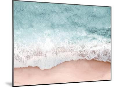 Beach Vibes III-Hope Bainbridge-Mounted Art Print