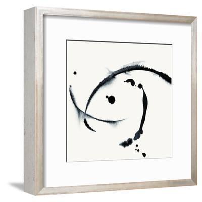 Inktcurven-Maja Gunnarsdottir-Framed Giclee Print