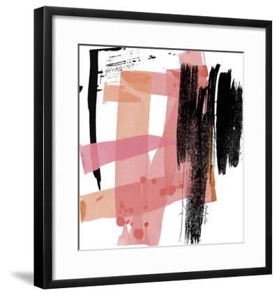Unforgettable Crush-Eva Hjelte-Framed Giclee Print