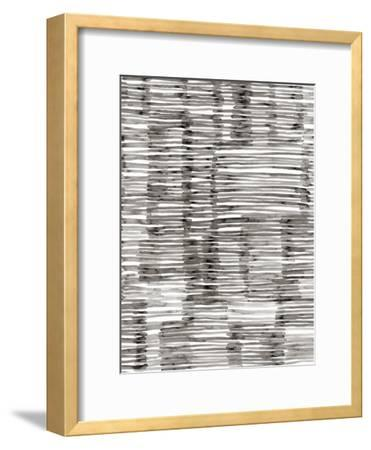 Static - Solace-Maja Gunnarsdottir-Framed Giclee Print