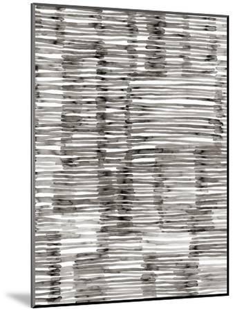Static - Solace-Maja Gunnarsdottir-Mounted Giclee Print