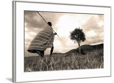 The Climb-Ton Koene-Framed Giclee Print