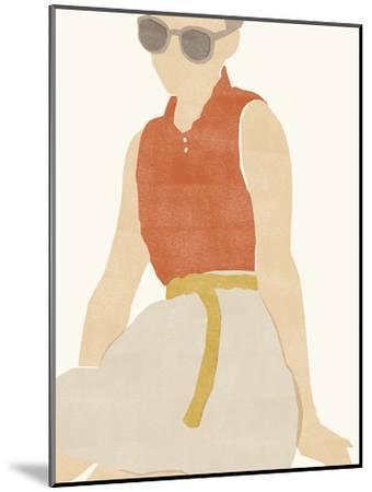 Capri Elite-Aurora Bell-Mounted Giclee Print