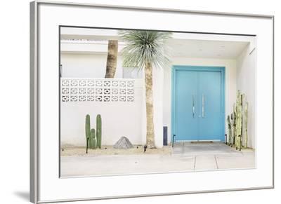 Beachside Escape-Irene Suchocki-Framed Giclee Print