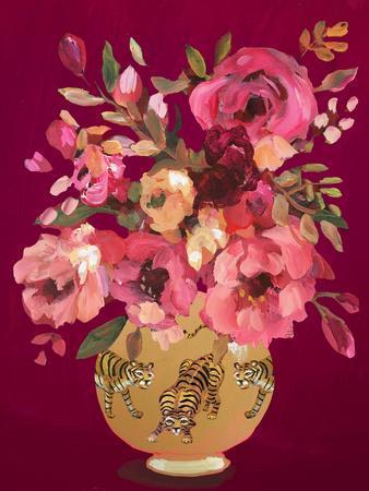 Smo-Sharon Montgomery-Framed Art Print