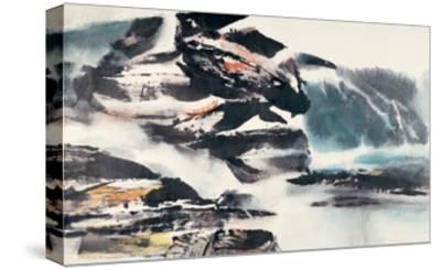 Image of Bitan-Chi Wen-Stretched Canvas Print